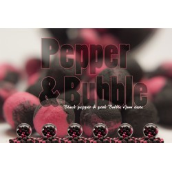 Pepper & Bubble FLUO ROZE /...