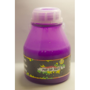 Purple popup boost