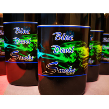 Blue Devil Smoke