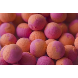 15mm cloudie PEACH MELBA...