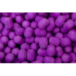 12mm dumbells Purple MANGO...